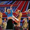 舞出来的财富之路,班玛有这样一支跳到人民大会堂的舞队!