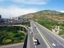 南绕城高速又增三座立交:多鲁互通、西城大街、东民和路互通