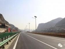 曹家堡機場至韻家口路段將于本月20日左右恢復通車