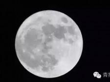 錯過超級月亮?沒關系,還有網友的腦洞……