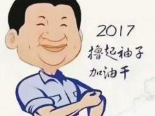 视频 | 习主席2017新年贺词都说了些啥?