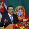 李克强在中国-葡语国家经贸合作论坛第五届部长级会议开幕式上的主旨演讲(全文)