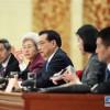 李克强:中国仍然是推动全球经济增长的重要力量