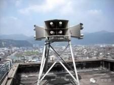 9月5日西宁将拉响防空警报!为何?真相看过来!