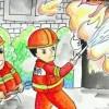 我省表彰2016年度消防工作先进地区、先进单位和先进个人
