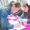 城北区召开2017年民营企业招聘会