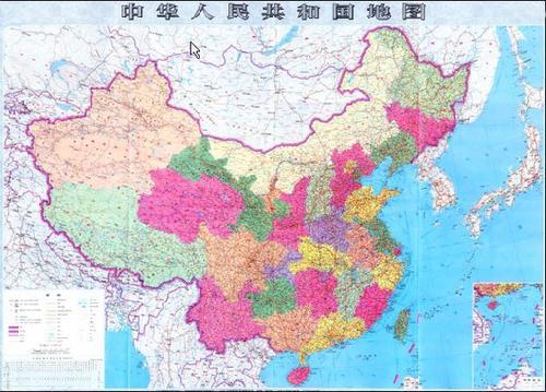 记者日前在湖南地图出版社了解到