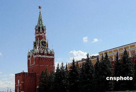 推荐玩法:俄罗斯最精华的两大古城当然是莫斯科和圣彼得堡,和妈妈