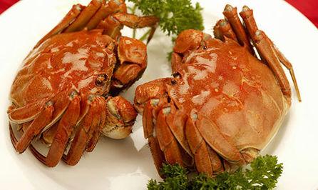 青羚网-螃蟹四个部位不能吃